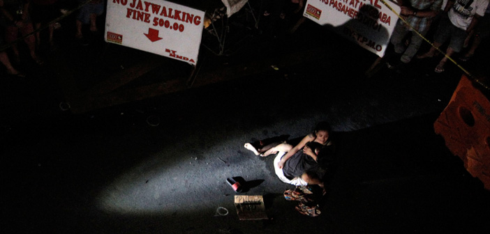 Photojournalists' statement coverage of killings