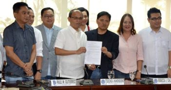 TESDA to give free skills training to members of the press