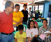 NPC-UNTV free medical and dental mission goes to QC
