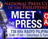 Meet the Press On Air